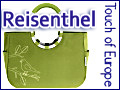 Reisenthel : Beautiful Practical : Touch of Europe