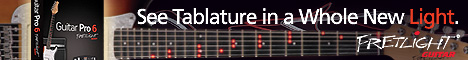 See Tablature in a Whole New Light