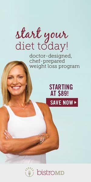 300x600 Start Your Diet Today