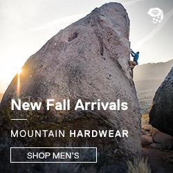 Mountain Hardwear Promo Code