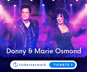 Donny & Marie Osmond