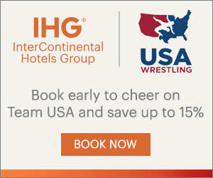 Book early to cheer on team usa and save up to 15%.