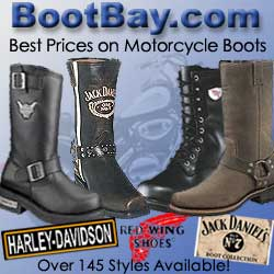 BootBay-Best Selection of Motorcycle Boots