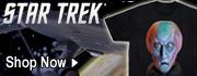 Shop for Star Trek Gear at CBS