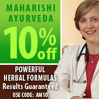 10% off Power Herbal Formulas - Use code AM10