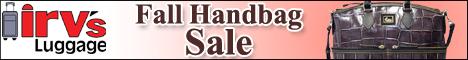 HOLIDAY '10- Holiday Handbag SALE!