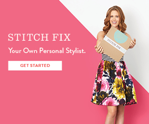 Stitch Fix: my fun at-home stylist