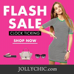 Jolly chick fashions Flash Sale at  planetgoldilocks.com