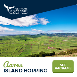 3 Azores Islands - Exclusive Price