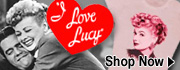 Shop for I Love Lucy Gear