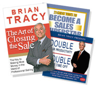 The Art of Closing the Sale***Plus Bonus CDs