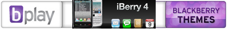 Get the iBerry 2.0 Today Plus theme from Bplay!