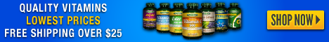 TNVitamins - Quality Supplements At Lowest Prices