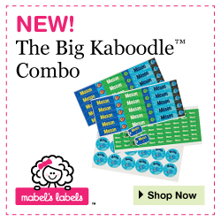 NEW! The Big Kaboodle Combo