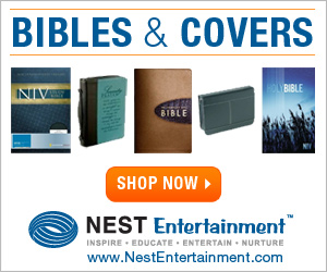 NestEntertainment, Bibles, Bible Covers