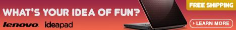 ThinkPad Anniversary Sale + Free Shipping