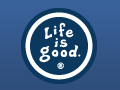 life is good promotion