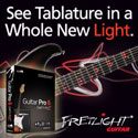 Learn Guitar Tablature Fast