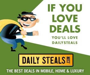 DailySteals Great Deals