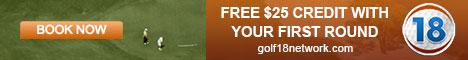 California Tee Times coupon
