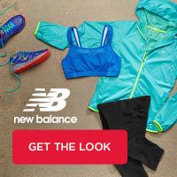 NB Women's Running - 200x200