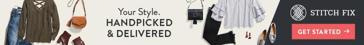 Get Started with Stitch Fix