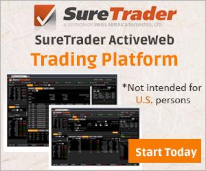 ActiveWeb Trading Platform