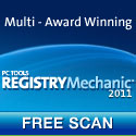 PC Tools Registry Mechanic big banner