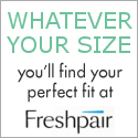 Freshpair.com The Best Plus Size Lingerie