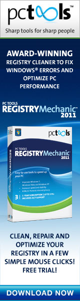 Registry Mechanic Free Scan