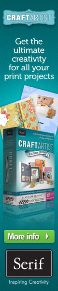 CraftArtist Platinum Edition