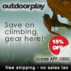 Rock Climbing Gear On Sale