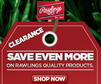 Rawlings Clearance Items