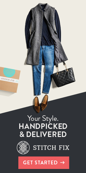 Stitch Fix Gift Cards