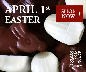300x250 Easter Chocolates