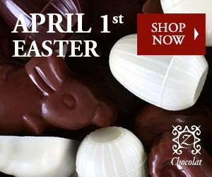 300x250 Easter Chocolates
