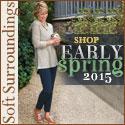 Fall Preview 2008 Catalog at SoftSurroundings.com