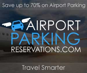 Airport Parking Reservations - Save On Airport Parking