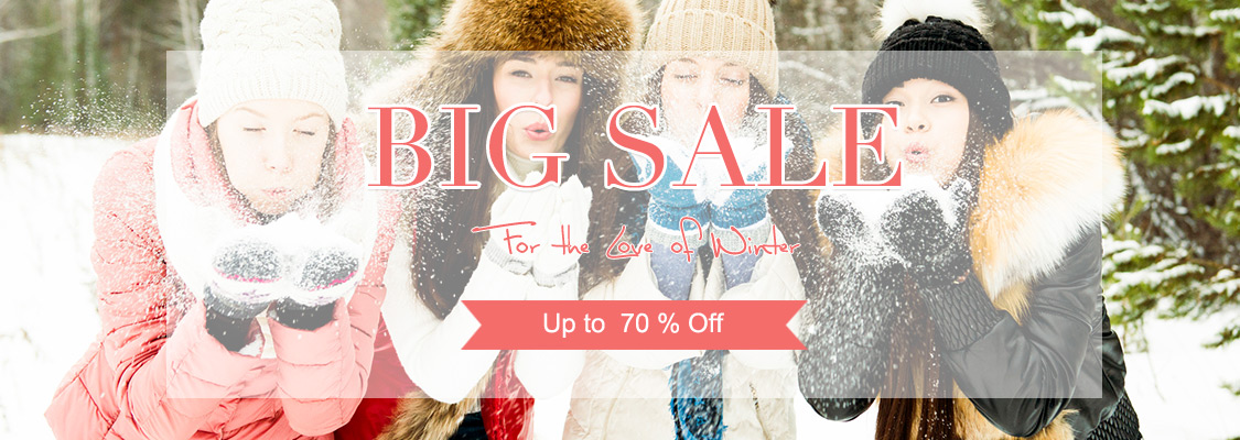 Winter Deals! Sale Up To 67% Off at CNDirect.om