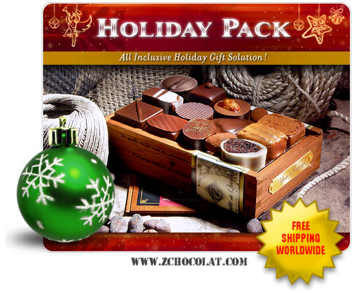 All inclusive Holiday Gift Solution