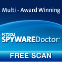 Spyware Doctor Free Download