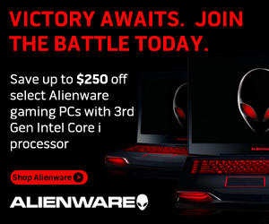 Alienware Computers