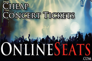 Onlineseats is your preferred ticket broker for the best and cheapest ticket prices. Find concert tickets, sports tickets,theater tickets and comedy tickets.