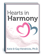 In A Fake Relationship?-  Hearts In Harmony, Gay & Katie Hendricks, Relationship Advice, Relationship Counseling-