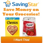 Savingstar app for grocery rebates