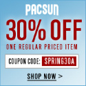 Pac Sun - SoCal Inspired Teen Casual Clothing & Accessories