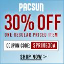 PacSun.com - Hot Deals