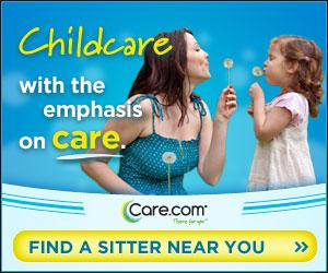 Care.com Free Trial