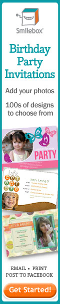 Create amazing Birthday greeting cards.