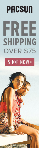 Pacific Sunwear Affiliate Program